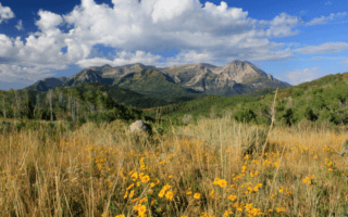9 Not to Miss Adventures in Heber Valley