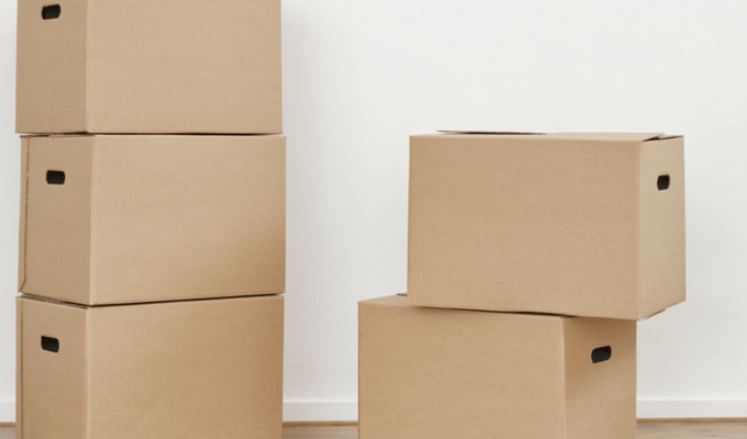 Moving Tips for those that Move Frequently