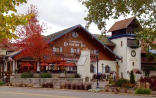 Save on your Stay at the Bavarian Inn Lodge