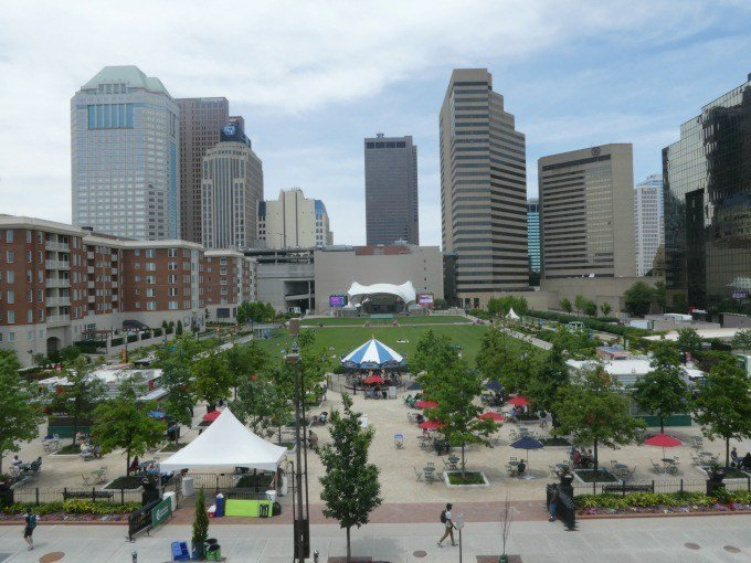 10 Things to do in Columbus Ohio the Entire Family will Enjoy