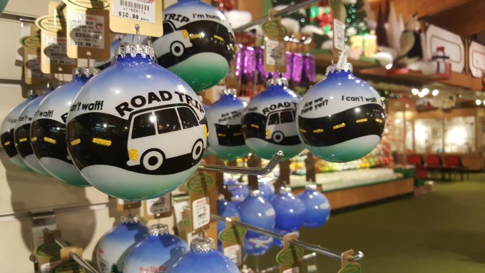 bronners christmas wonderland in frankenmuth is the worlds largest christmas store - Worlds Largest Christmas Store