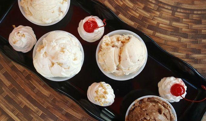 Velvet Ice Cream: a Delicious Tradition