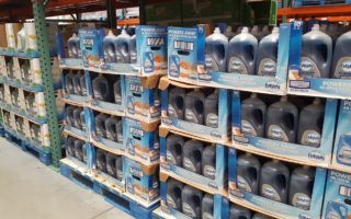 Simplifying my Routine with Procter & Gamble Household Needs