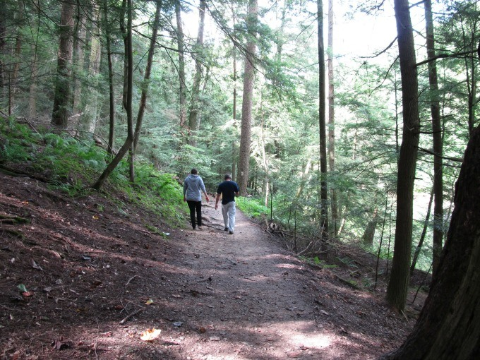 5 Free Things to do in the Mohican Area