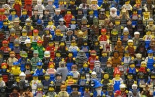 The LEGO BrickUniverse Convention is Heading to Columbus, Ohio August 20th-21st