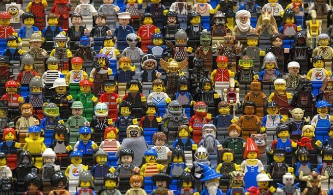 The LEGO BrickUniverse Convention is Heading to Columbus, Ohio August 10th-21st