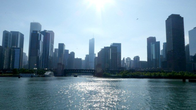 From entertaining docents, to fun facts that you can use to impress your friends, to incredible photo ops, it's easy to see why the Architectural Boat Tour has been voted as the top tour in Chicago by TripAdvisor.