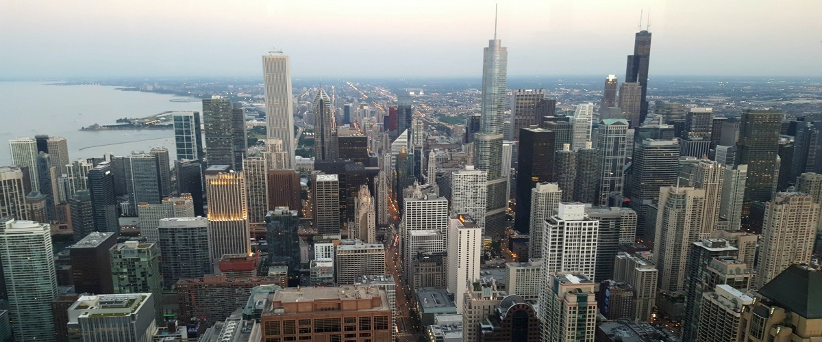 Why the Hyatt Regency Chicago may be the Best Place to Stay in the Windy City