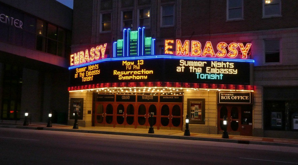 embassy-theater-fort-wayne-indiana