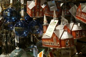 Celebrate Christmas every day of the Year in Frankenmuth