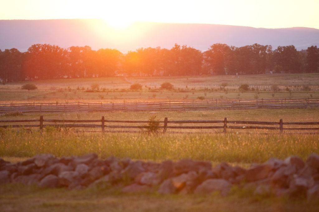 Gettysburg: More than a Battlefield