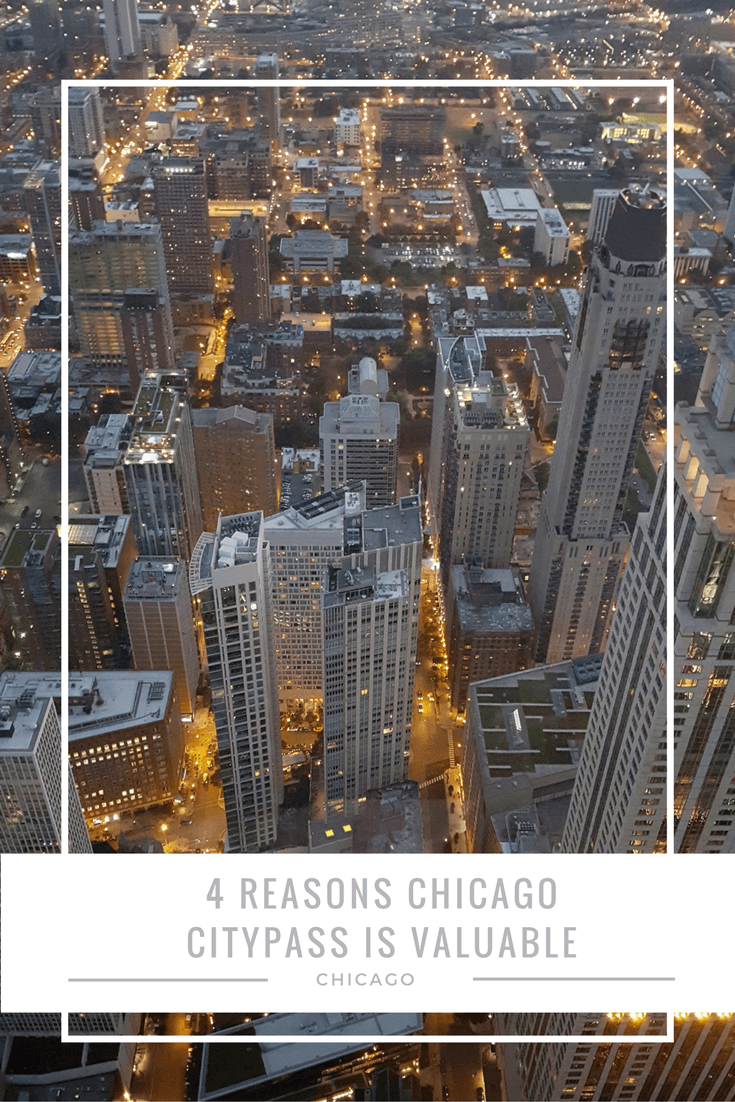 Chicago Citypass is a valuable asset to your next trip to the Windy City! This is a great list of the offers and benefits to help you manage your next trip!