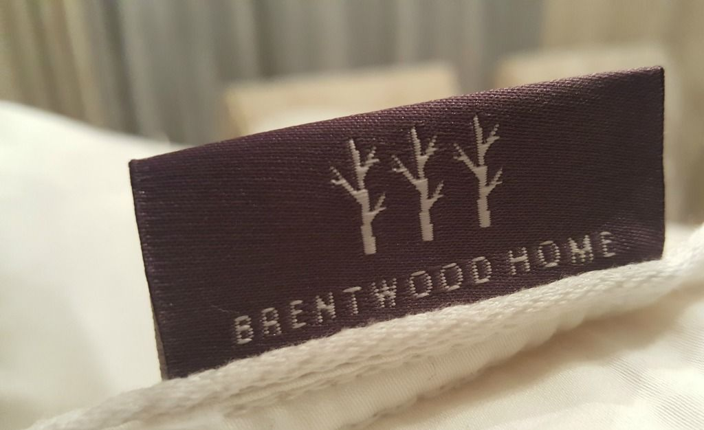 Brentwood Home Pillows