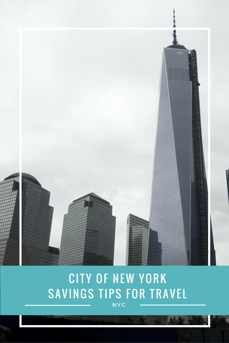 Visit the City Of New York on a budget using our great Saving Tips For Travel To NYC! These tips save easily 25% or more on your next NYC vacation!