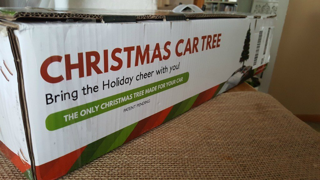 Get In The Holiday Spirit On Your Next Road Trip With The