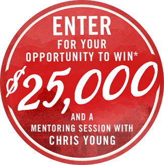Enter to Win $25,000 in the Folgers Jingle Contest