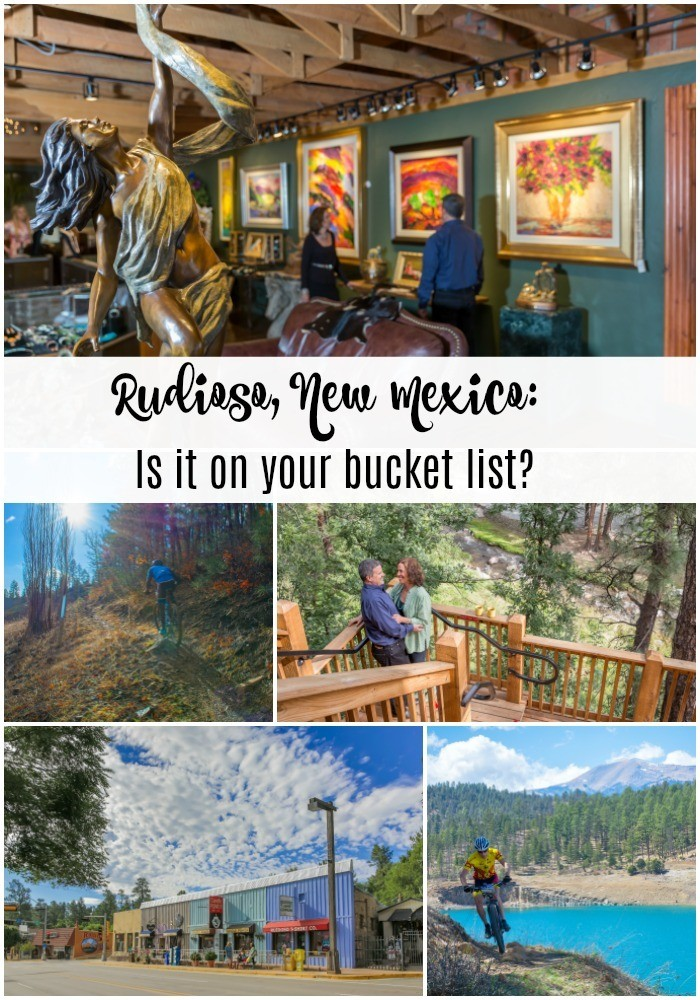 Is Ruidoso, New Mexico on your bucket list?