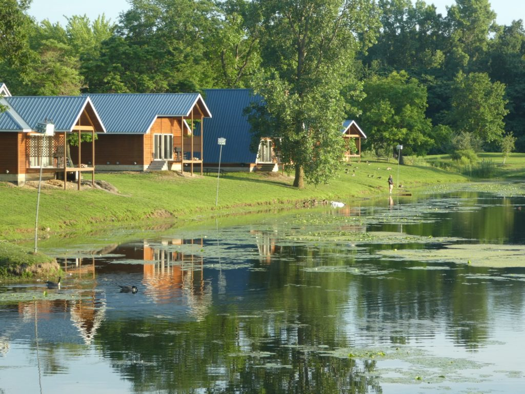 Cabins at Serenity Springs