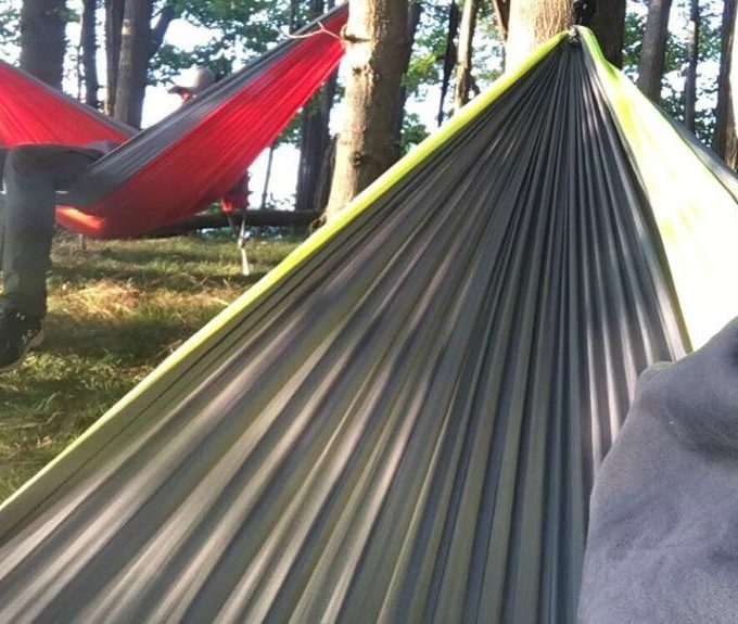 Do you Eno? I do. This is what you should know about the Eno Hammock.