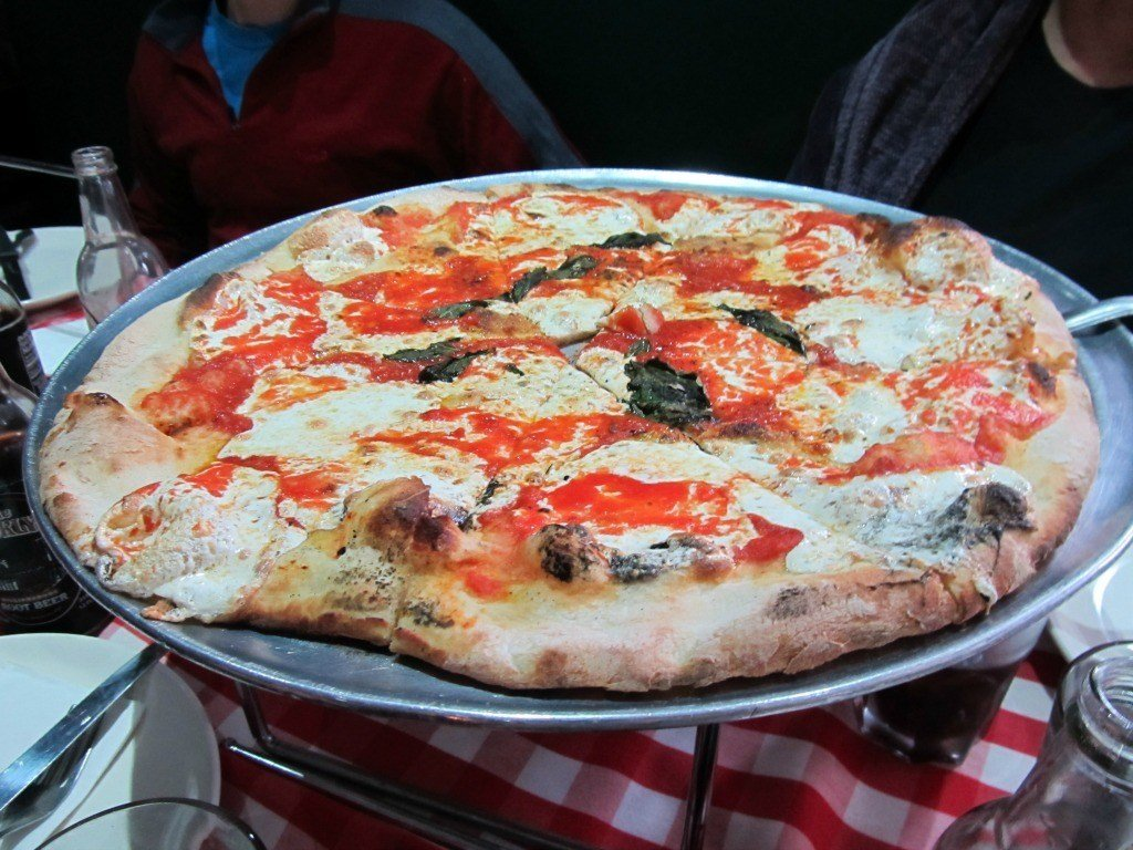 A Slice of Brooklyn Pizza Tours