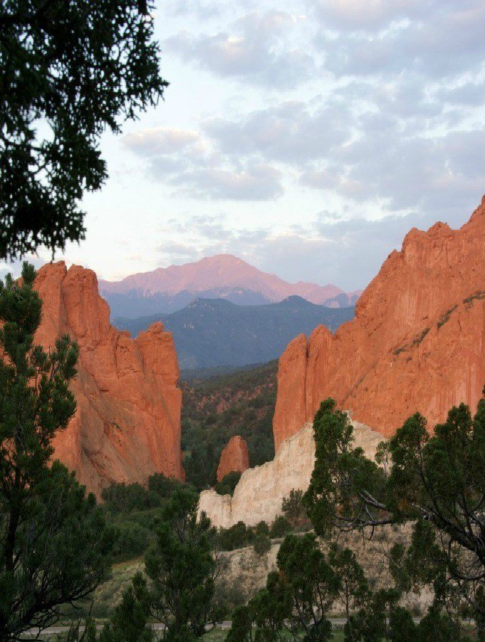 7 Reasons Colorado Springs should be on your Bucket List