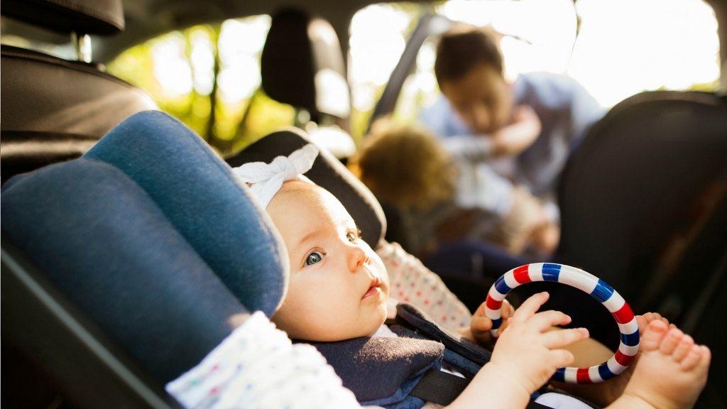 car seat tips