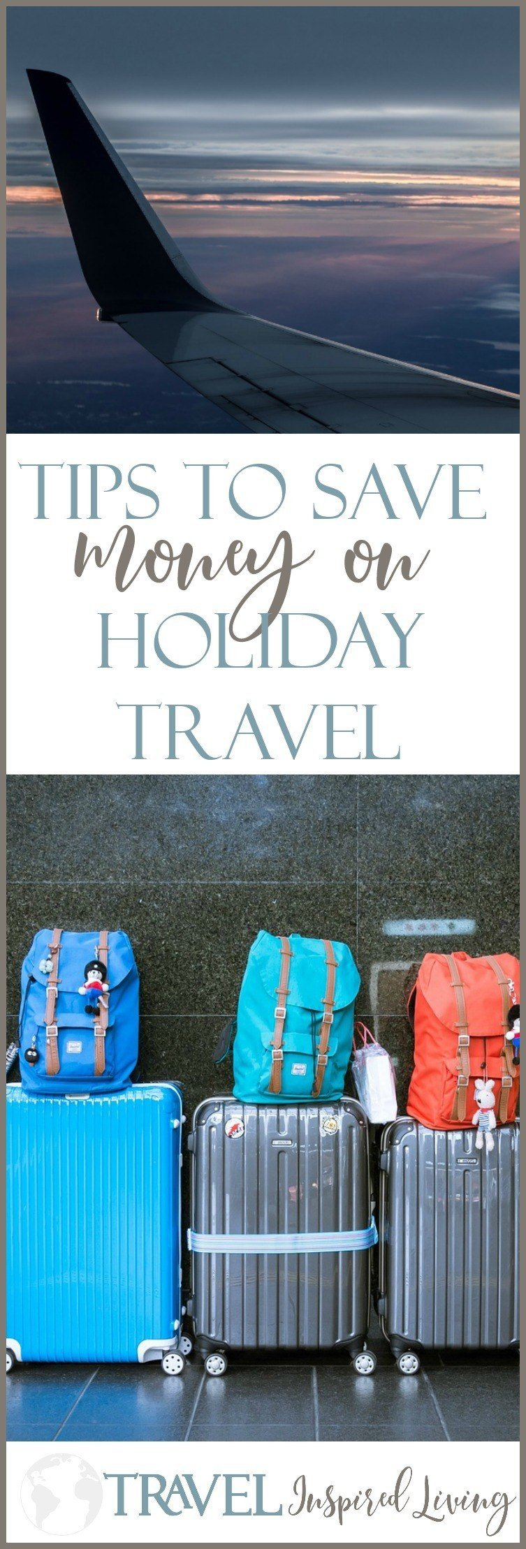 Helpful Tips for Travel Savings During the Holidays