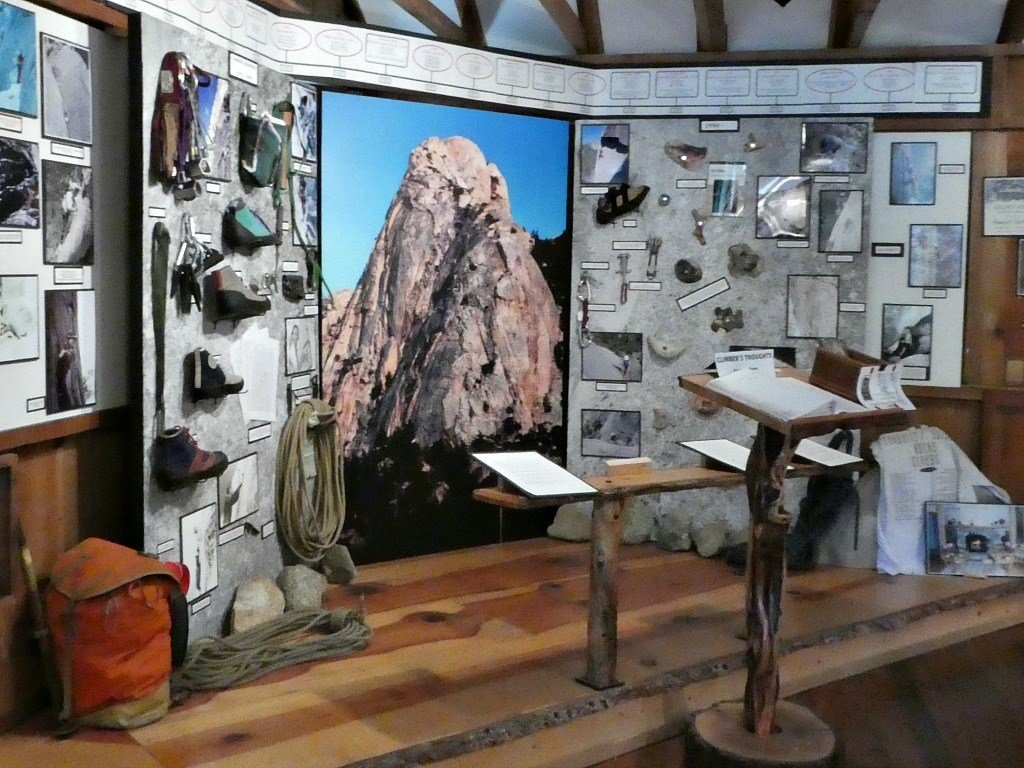 historical museum in idyllwild