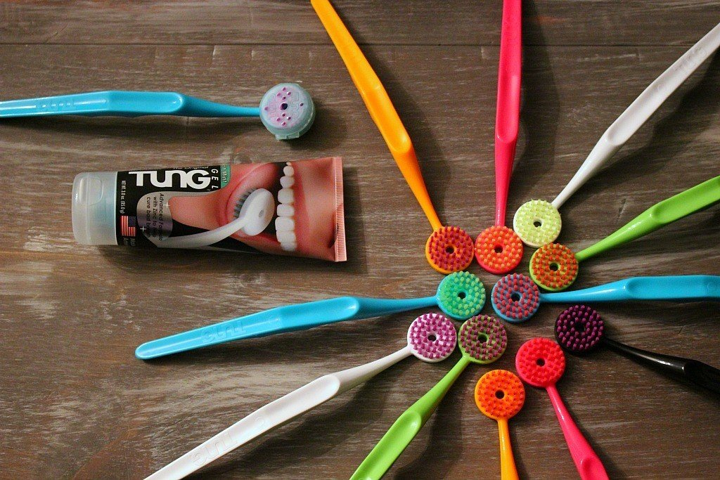 Save money on your next purchase of the TUNG brush with my TUNG brush discount code.
