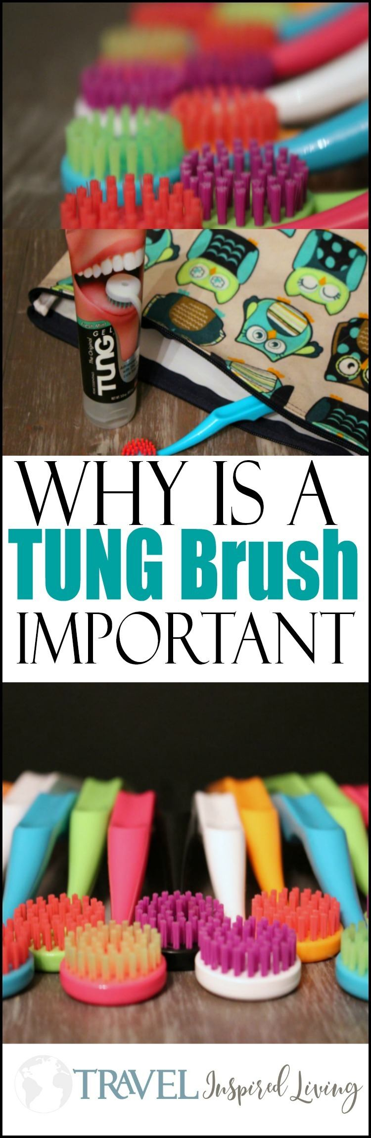 Learn why a TUNG brush is important and save money when you use this TUNG brush discount code on your next purchase.