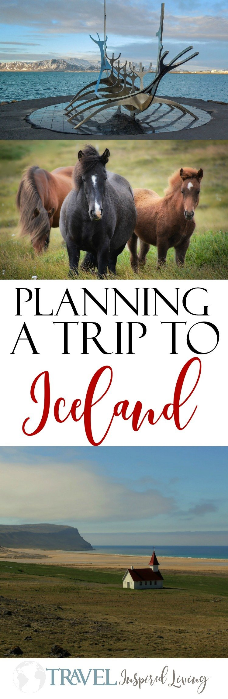 Planning a trip to Iceland offers travel tips on the best time to visit Iceland, what to wear, where to go and when to visit.