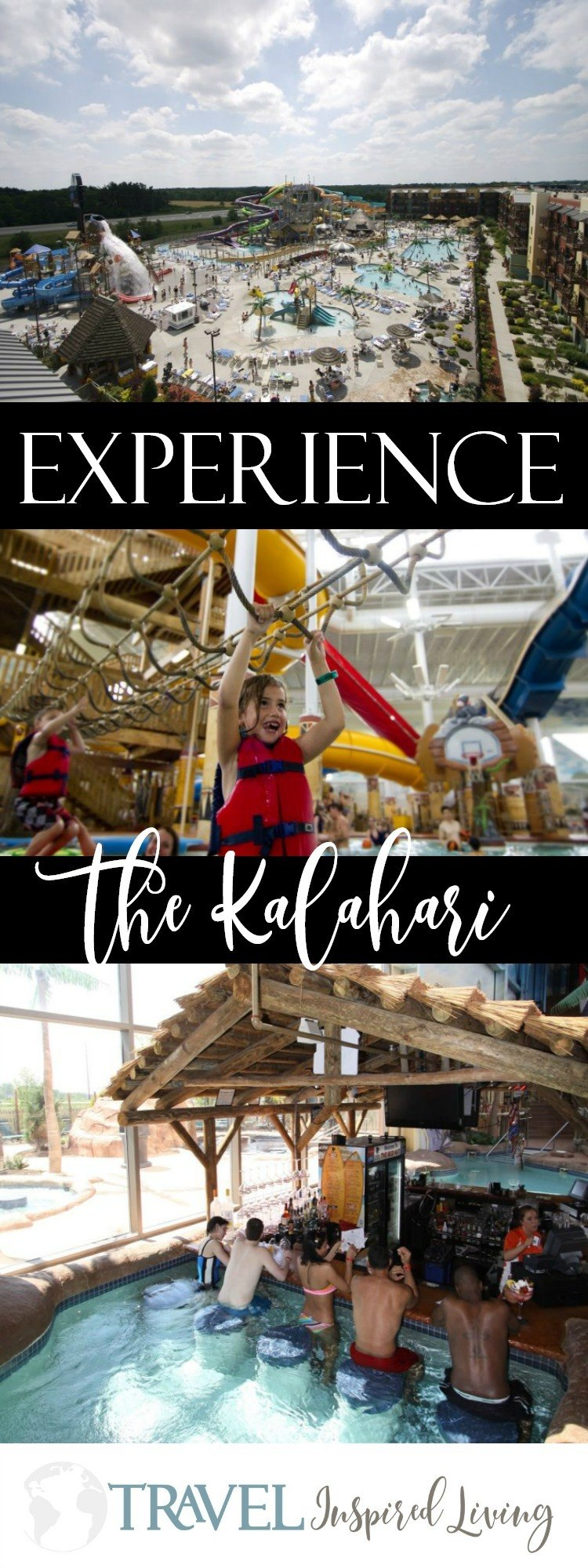 Tips to enhance your visit to the Kalahari Resort in Sandusky Ohio. #ad #LoveKalahari