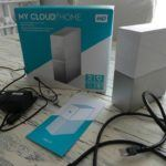 WD My Cloud Home Review & Giveaway