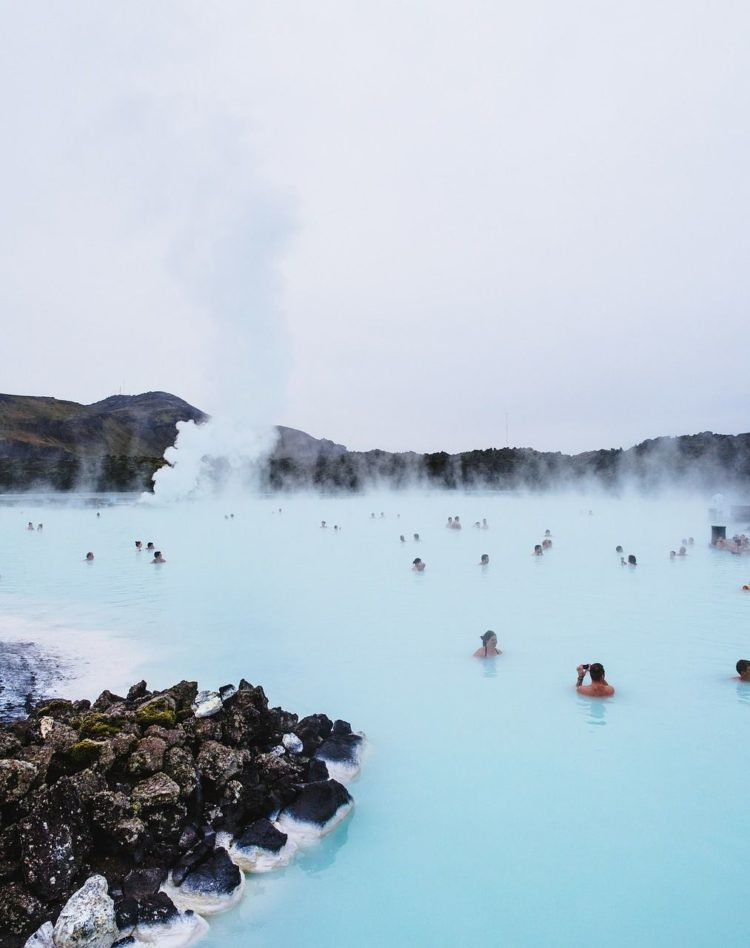 Planning a trip to Iceland