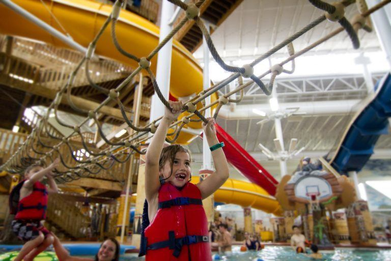 Tips to Help You Enjoy a Visit to the Kalahari Resort in Sandusky Ohio + Giveaway