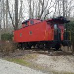 Plan your Stay at the Hocking Hills Caboose