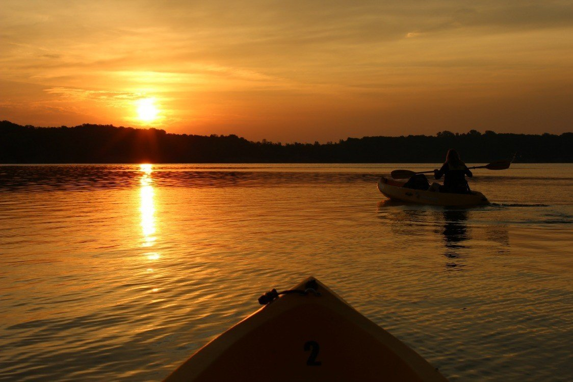 Weekend Getaways In Ohio That Don T Cost A Fortune