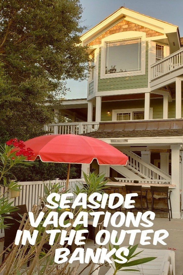 Seaside Vacations in the Outer Banks features over 400 properties to rent to make your next getaway to the Outer Banks an amazing experience.