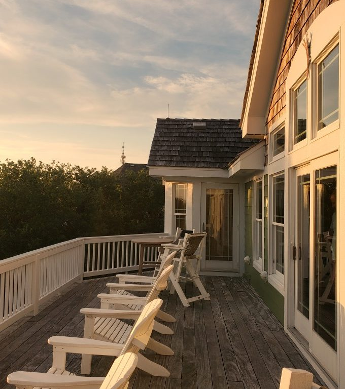 Seaside Vacations: Vacation Rentals in the Outer Banks