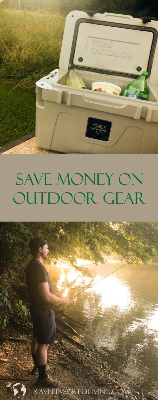 Save Money on Outdoor Gear with Monoprice. #Monoprice #IC #ad
