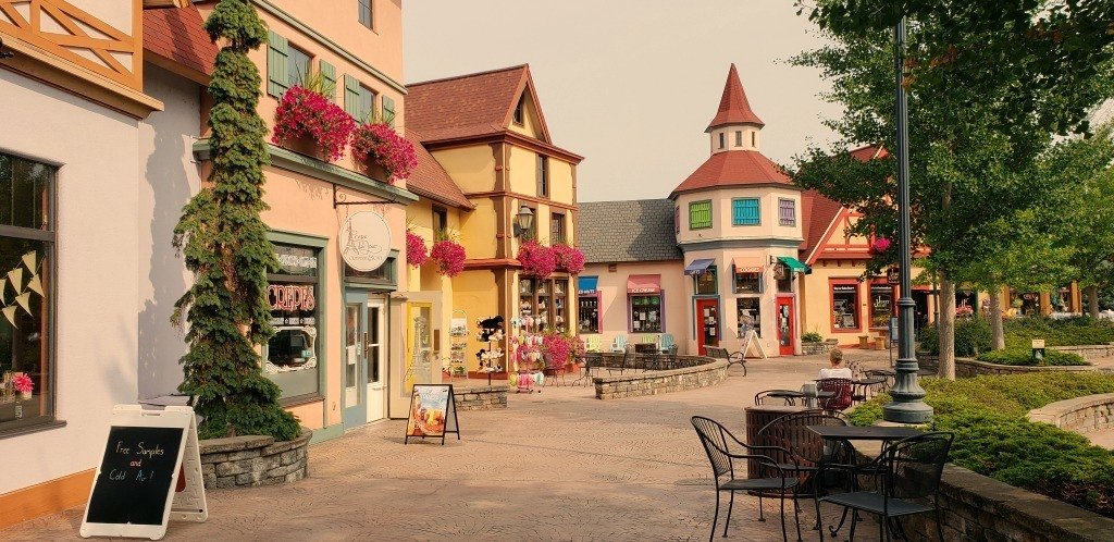 River Place Shop in Frankenmuth