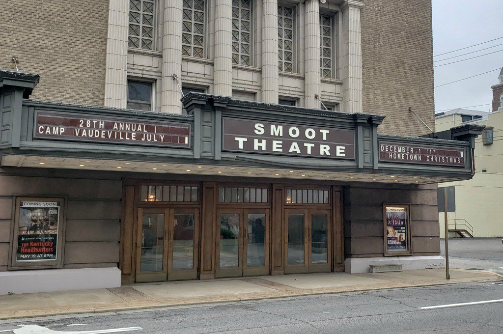 Smoot Theater