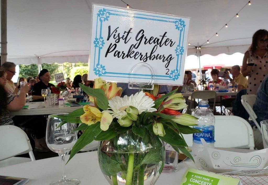 Taste of Parkersburg