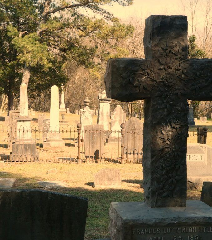 Books to Help you Find Historic Cemeteries to Visit and Understand Tombstone Symbols