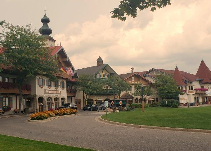 Plan your Couples Getaway to Frankenmuth,Michigan