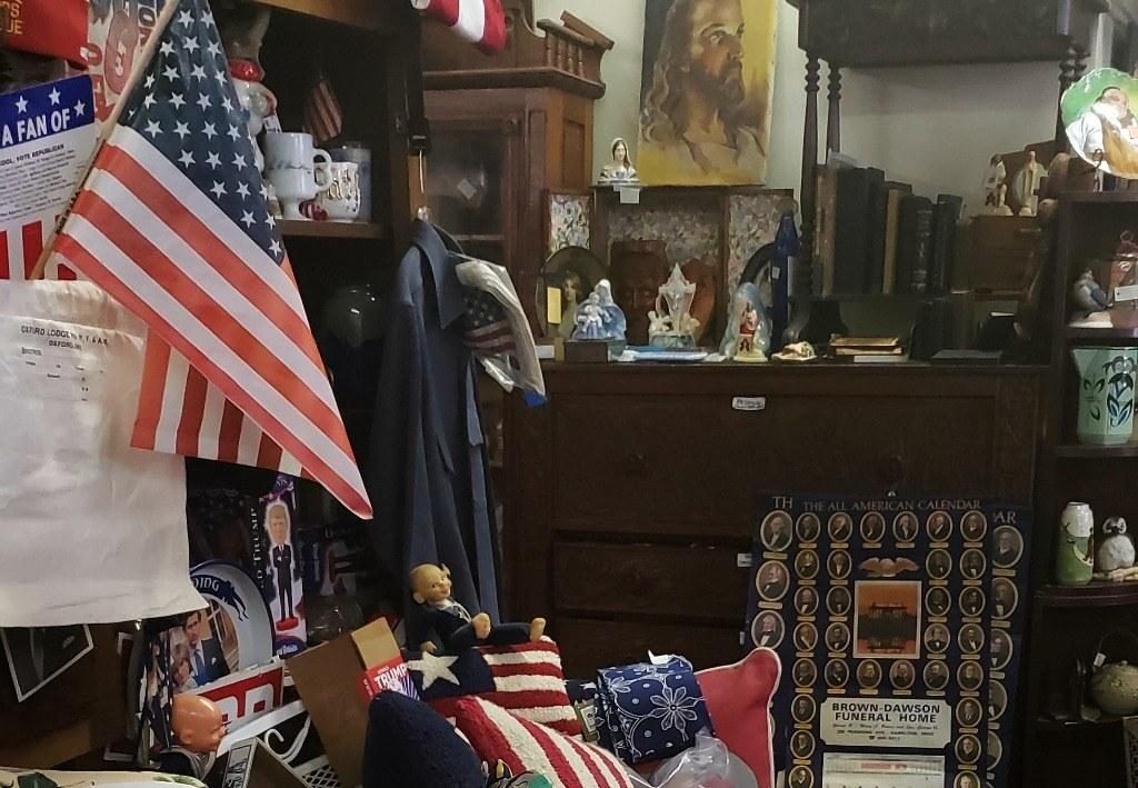 birdhouse antiques