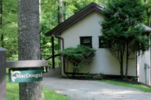 The MacDougal Croft at Glenlaurel