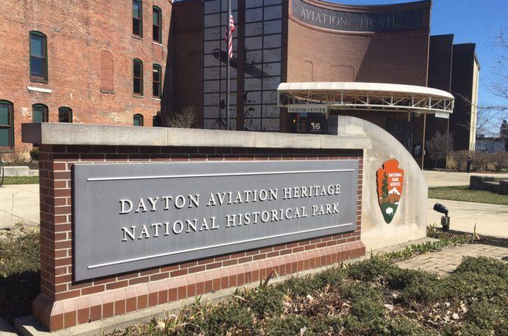 Dayton Aviation Heritage National Historical Park (U.S. National Park Service)