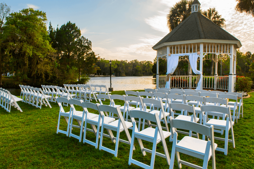 Other weddings in Florida