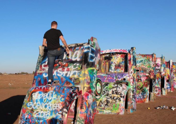 Must See Roadside Attractions on Route 66